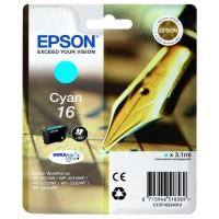 TINTA EPSON C13T16224010