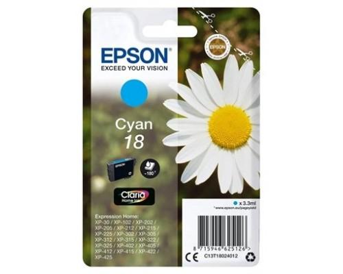 TINTA EPSON C13T18024012