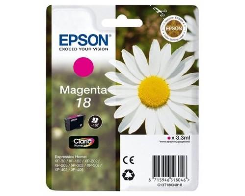 TINTA EPSON C13T18034012