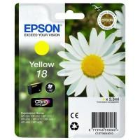 TINTA EPSON T1804 XP30/102/202/205/302/305/402/405 ORI