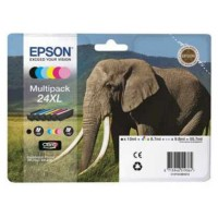 EPSON Cartucho Multipack 24XL XP-760