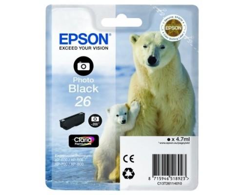 TINTA EPSON C13T26114012