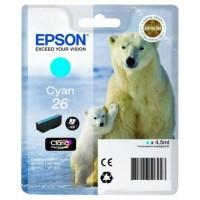 Epson Cartucho T2612 Cian