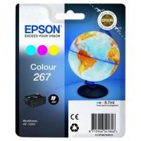 TINTA EPSON C13T26704010