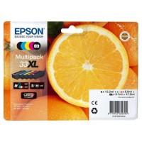 TINTA EPSON C13T33574011