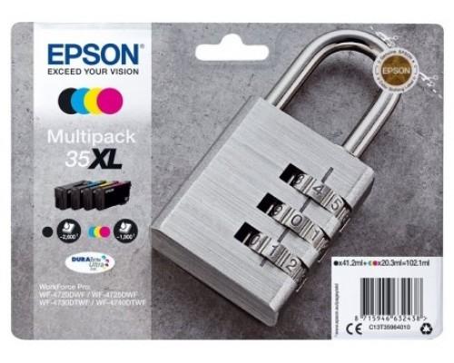 TINTA EPSON C13T35964010