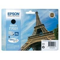 EPSON CARTUCHO NEGRO XL 2.400 PAG. WORKFORCE PRO