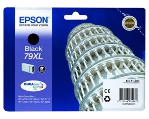 TINTA EPSON C13T79014010