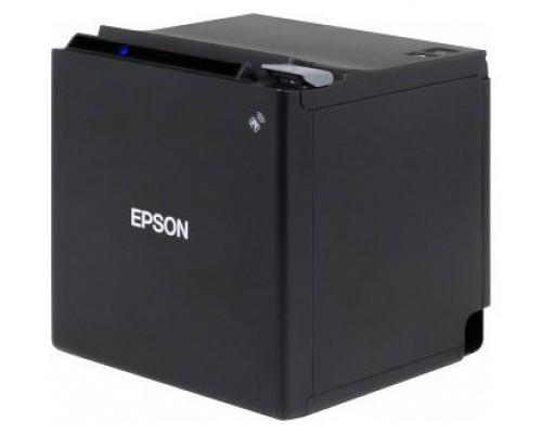 IMPRESORA EPSON TM-M30II USB + ETHERNET NEGRA 8 PUNTOS /MM EPOS