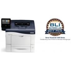 Xerox VersaLink C400V_DNM - Impresora Color - A4 -
