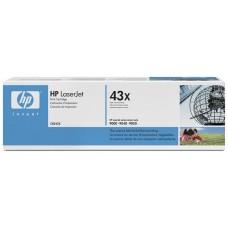 HP 43X TONER HP43X NEGRO (C8543X) (Espera 4 dias)