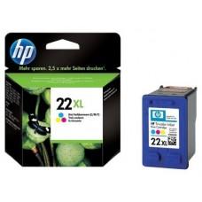 HP CARTUCHO TRICOLOR Nº22XL 415P