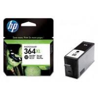 CARTUCHO DE TINTA ORIGINAL HP 364XL (Espera 4 dias)