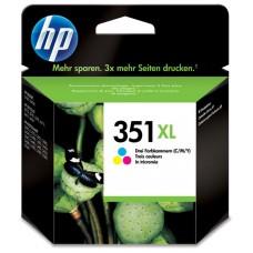 CARTUCHO HP OFFICE JET J5780/J5785 COLOR (CB338EE)