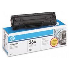 HP TONER 36A NEGRO CB436A 2.000 PAG. LASERJET
