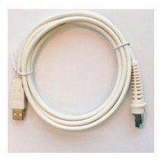 ACCESORIO NEWLAND CABLE RJ45 USB 2M WHITE FOR HANDHELD SERIES