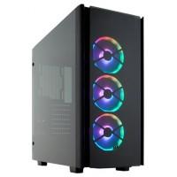 CAJA  ATX SEMITORRE CORSAIR OBSIDIAN 500D SE RGB