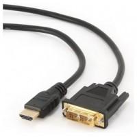 CABLE HDMI M-DVI M 3M