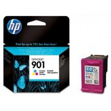 HP Cartucho 901 Color