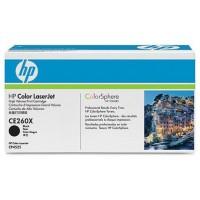 HP 649X TONER HP649X NEGRO (CE260X) (Espera 4 dias)