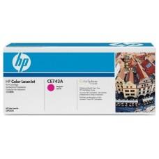 HP 307A TONER HP307A MAGENTA (CE743A) (Espera 4 dias)