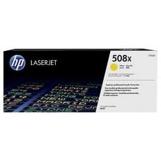 HP 508X TONER HP508X AMARILLO (CF362X) (Espera 4 dias)