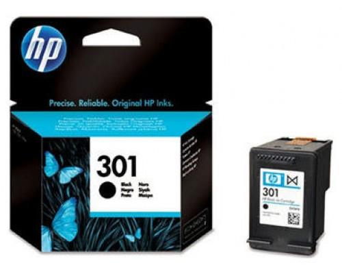 HP CARTUCHO NEGRO Nº301 (Espera 3 dias)