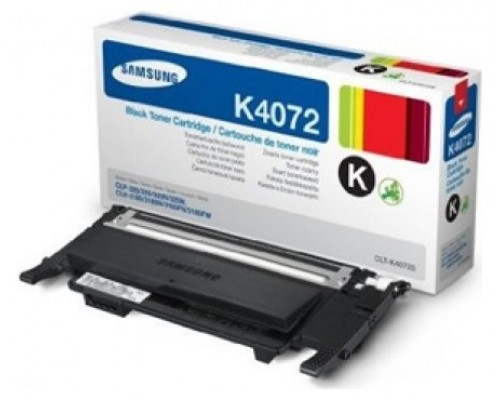 CONSUMIBLE SAMSUNG-CLT-K4072S