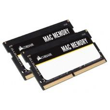 Corsair CMSA32GX4M2A2666C18 módulo de memoria 32 GB 2 x 16 GB DDR4 2666 MHz (Espera 4 dias)