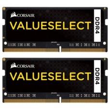 Corsair ValueSelect 16GB DDR4-2133 módulo de memoria 2 x 8 GB 2133 MHz (Espera 4 dias)