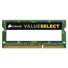 Corsair 4GB, DDR3L, 1600MHz 4GB DDR3 1600MHz módulo de memoria