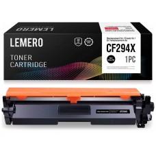 COMP.HP CF294X TONER NEGRO Nº 94X LASER JET PRO