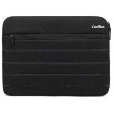 BOLSA FUNDA PORTATIL 13 COOLBOX NEGRO IMPERMEABLE