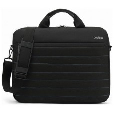 BOLSA PORTATIL 15.6 COOLBOX NEGRO IMPERMEABLE