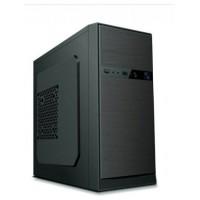 CAJA MICROATX M500 FA/500GR BLACK COOLBOX (Espera 4 dias)