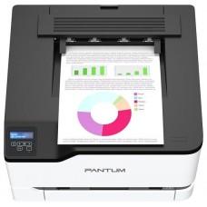 Pantum - Impresora CP2200DW laser Color A4 / Legal -