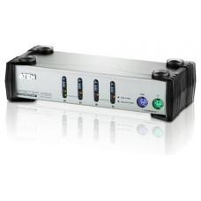 Aten CS84A interruptor KVM Plata (Espera 4 dias)