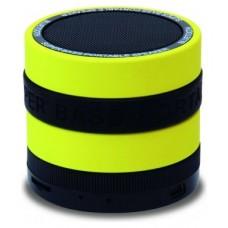ALTAVOZ BLUETOOTH CONCEPTRONIC BASS SPEAKER MP3 DESDE