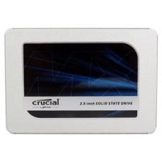Crucial CT250MX500SSD1 MX500 SSD 250GB 2.5 Sata3