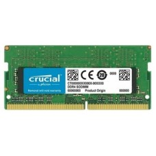 DDR4 SODIMM CRUCIAL 4GB 2400