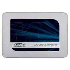 Crucial CT500MX500SSD1 MX500 SSD 500GB 2.5 Sata3