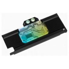 ACCES. CORSAIR HYDRO X GPU BLOCK XG7 RGB 20 SERIES (2080 Ti SE) CX-9020010-WW (Espera 4 dias)