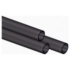 ACCES. CORSAIR HYDRO X TUBING XT HARDLINE SATIN BLACK 12MM CX-9059006-WW (Espera 4 dias)