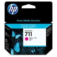 HP Cartucho de tinta DesignJet 711 magenta de 29 ml