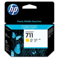 HP CARTUCHO TINTA AMARILLO Nº711 29ML (Espera 3 dias)