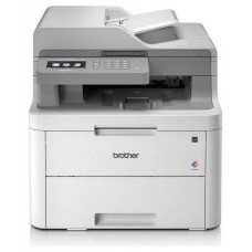Brother Multifunción Led Color DCP-L3550CDW Wifi