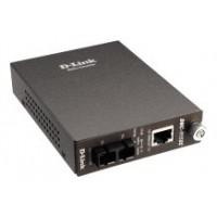 D-Link DMC-515SC Conversor Medios Single Mode 15Km