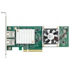 DUAL PORT 10GBASE-T  RJ45 PCI EXPRESS ADAPTER (Espera 3 dias)