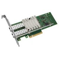 Intel E10G42BTDABLK adaptador y tarjeta de red Fibra 10000 Mbit/s Interno (Espera 4 dias)