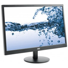 "AOC E2270SWHN 21.5"" Negro Full HD Matt LED display"